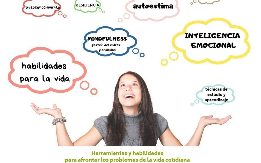 ACADEMIA DE DESARROLLO PERSONAL PARA JÓVENES
