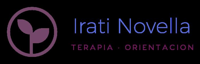 Irati Novella - Psicología, pedagogía y desarrollo personal